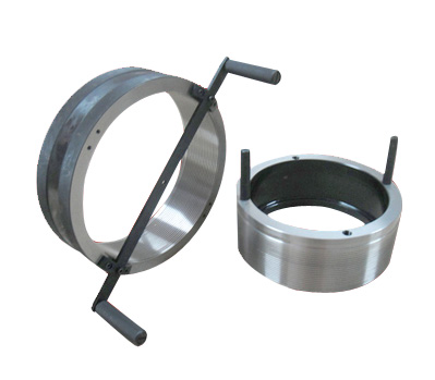 API ROUND CASING WORKING GAGES