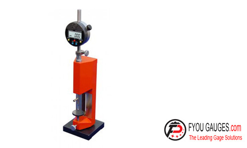 Rapid Small Measuring Bench
